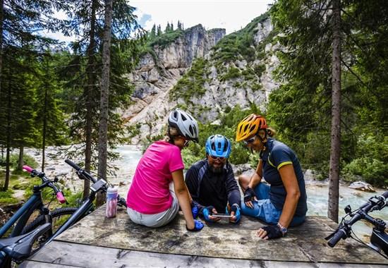 Garni Vecchio Comune - Dolomity s českou asistencí - Itálie