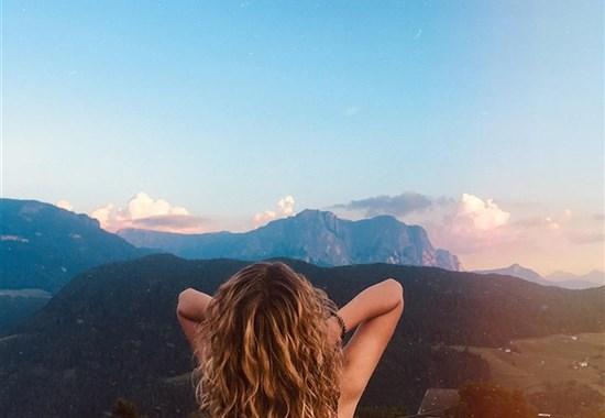 Damska jizda - do Dolomit za aktivním odpočinkem - Evropa