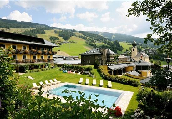 Hotel Saalbacher Hof - Saalbach-Hinterglemm -