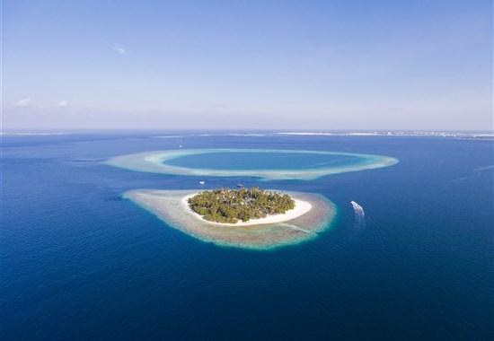 Malahini Kuda Bandos - Indický oceán