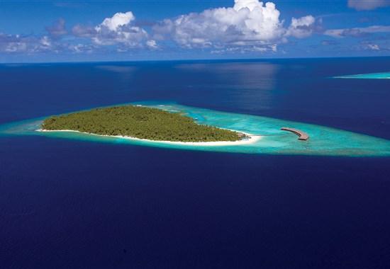 Filitheyo Island Resort - Indický oceán