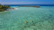 Filitheyo Island Resort 4*