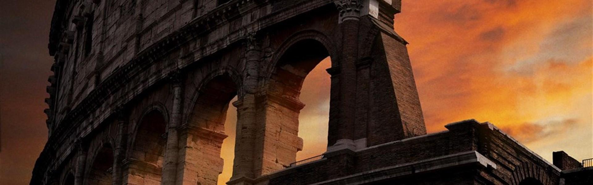 Adventní Řím s českým průvodcem -