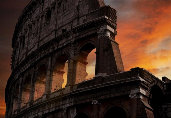 Adventní Řím s českým průvodcem - Itálie -