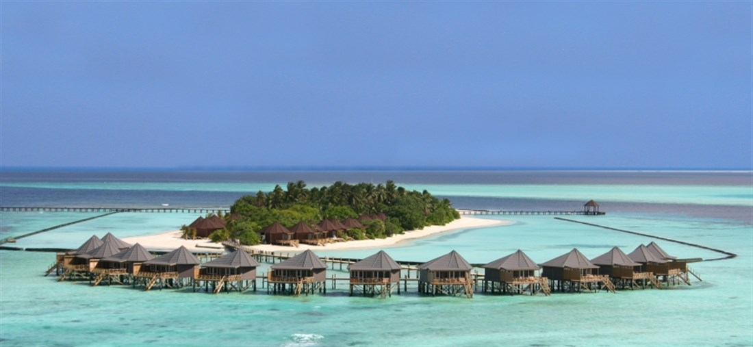 Komandoo Island Resort & Spa (ADULTS ONLY)
