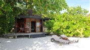 Komandoo Island Resort & Spa (ADULTS ONLY) - Beach Villa