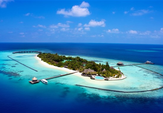 Komandoo Island Resort & Spa  - Adults Only -  -