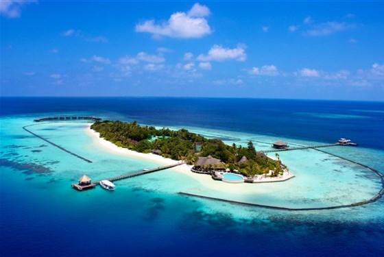 Marco Polo - Komandoo Island Resort & Spa  - Adults Only -