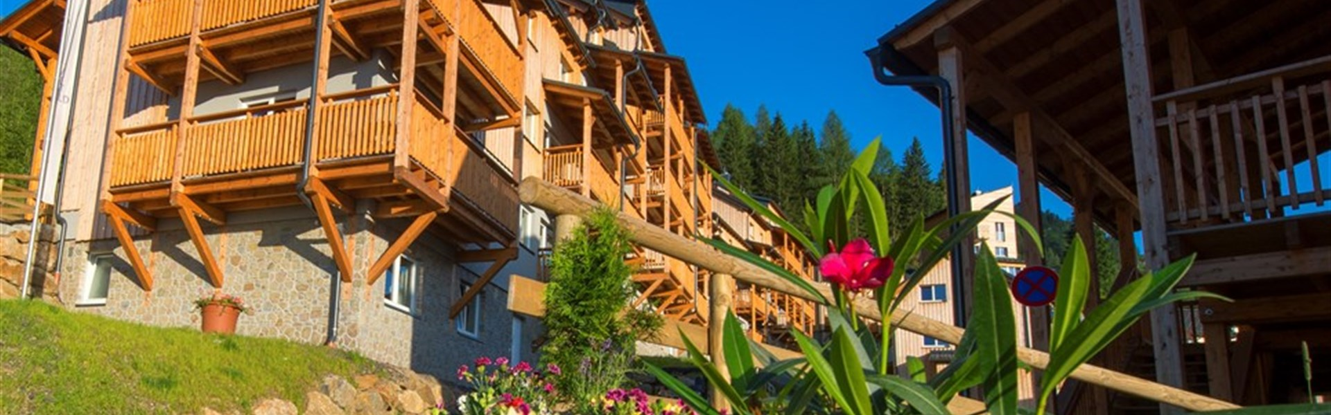 Hotel Almresort Nassfeld -
