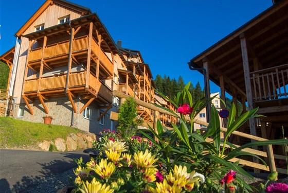 Marco Polo - Hotel Almresort Nassfeld -