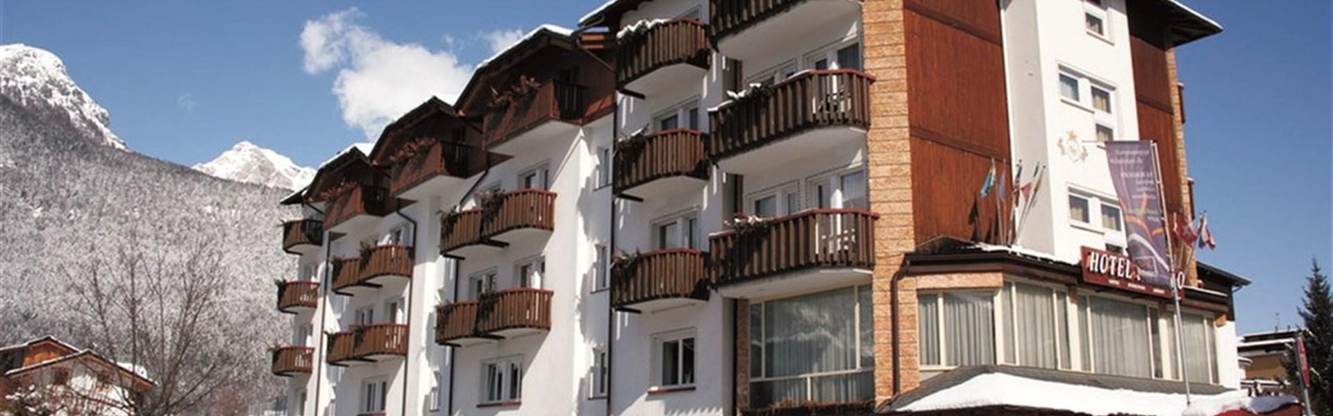 Hotel Andalo -