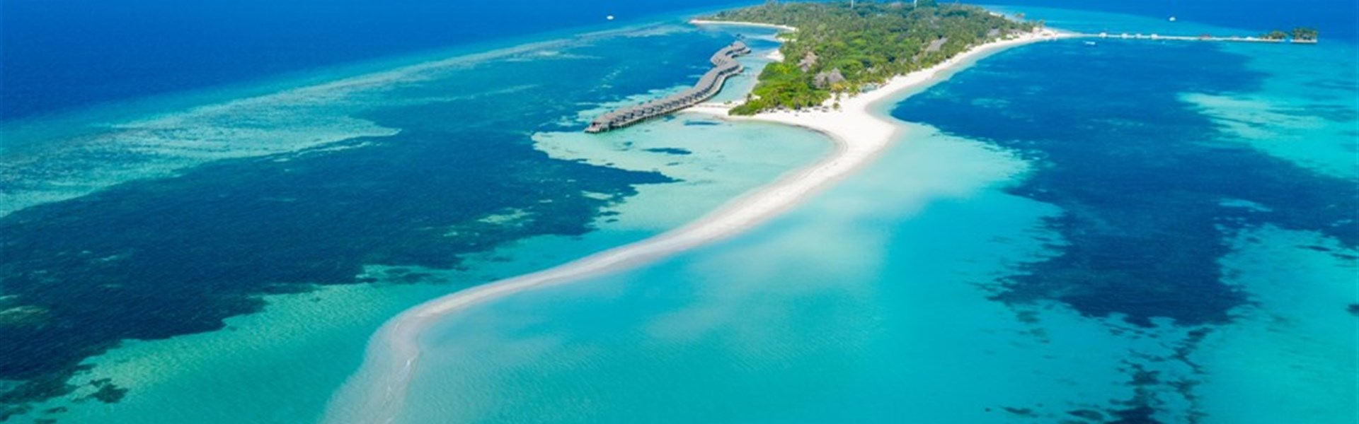 Marco Polo - Kuredu Island Resort & Spa -