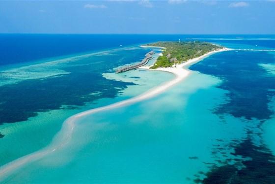 Marco Polo - Kuredu Island Resort & Spa -