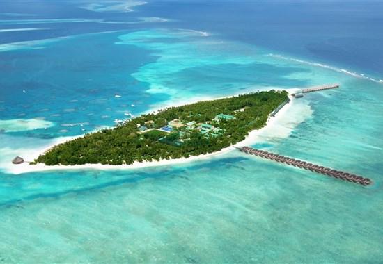 Meeru Island Resort & Spa (Adults Only) -  -