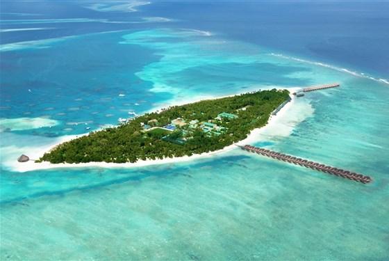 Marco Polo - Meeru Island Resort & Spa (Adults Only) -