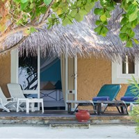 Kuredu Island Resort & Spa - Beach Bungalow - ckmarcopolo.cz