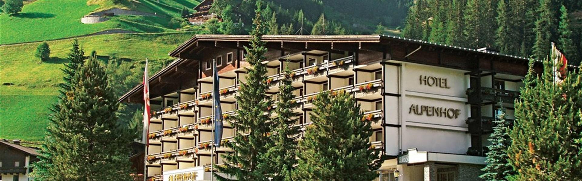 Hotel Alpenhof -