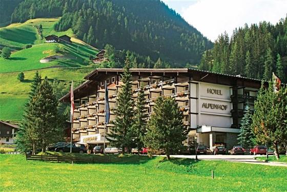Marco Polo - Hotel Alpenhof -