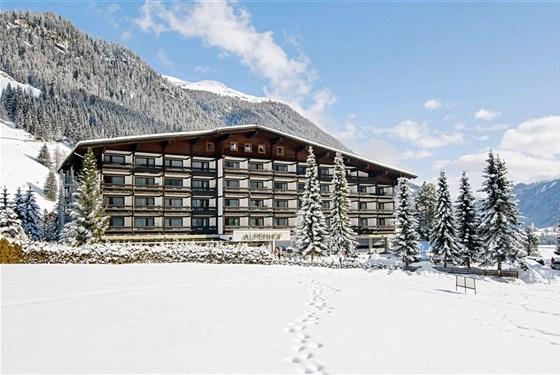 Marco Polo - Hotel Alpenhof W22 -
