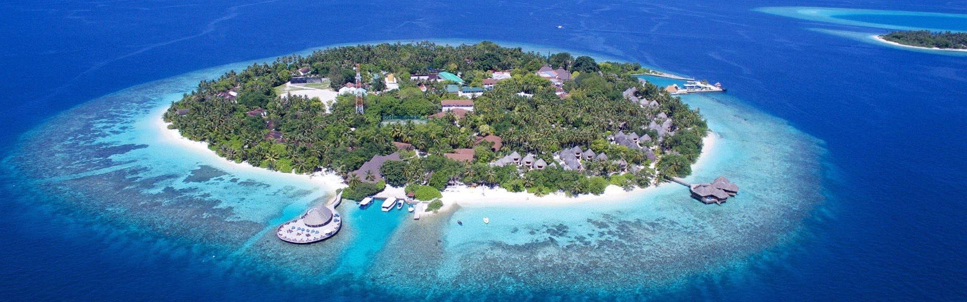 Bandos Island Resort 4* -