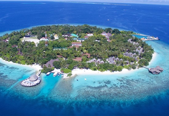 Bandos Island Resort 4* -  -