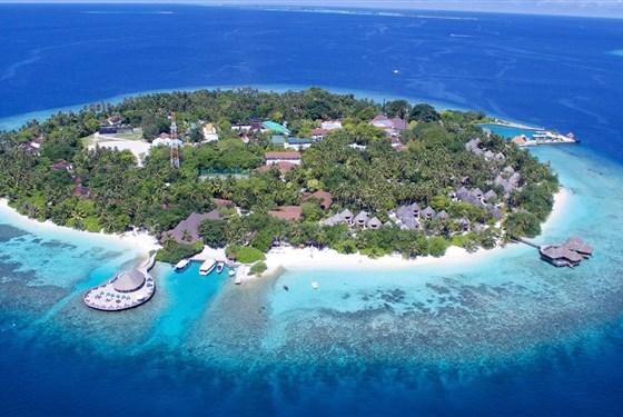 Marco Polo - Bandos Island Resort -