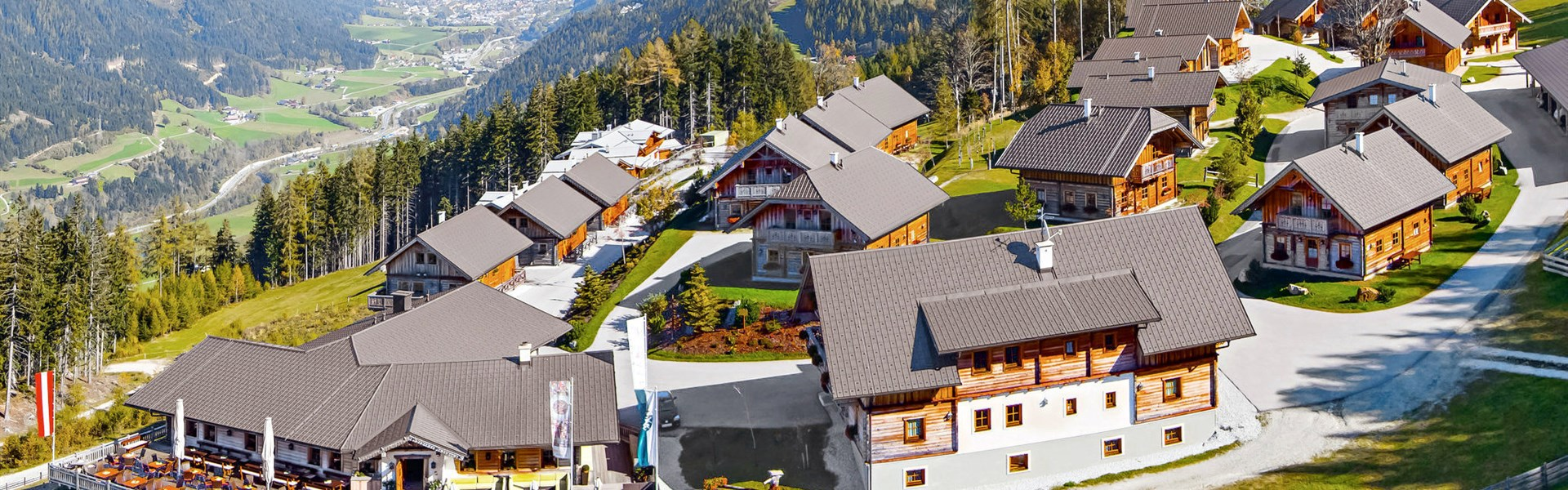 Marco Polo - Hotel Almwelt Austria -