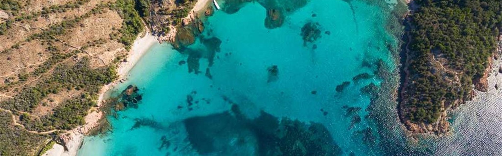 Azurové pobřeží a velký okruh Korsikou - aktivně s českým průvodcem -