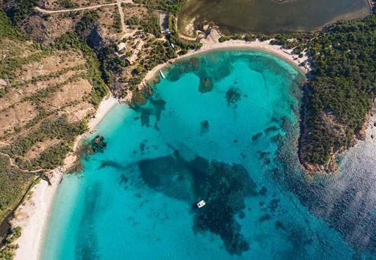 Azurové pobřeží a velký okruh Korsikou - aktivně s českým průvodcem - Evropa