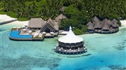 Baros Maldives Resort 5* - - Lighthouse restaurant