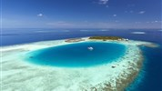 Baros Maldives Resort 5* - - laguna