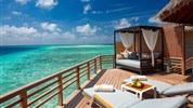 Baros Maldives Resort 5* - - Water villa