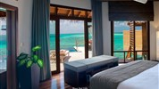 Baros Maldives Resort 5* - - Water Pool Villa