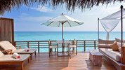 Baros Maldives Resort 5* - - Baros Water Villa