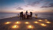 Baros Maldives Resort 5* - - Destination Dining