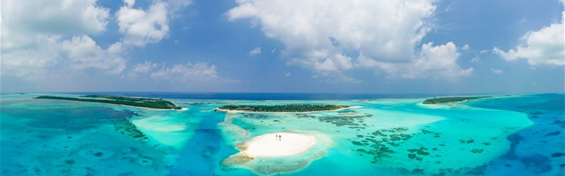 Marco Polo - Innahura Maldives Resort -