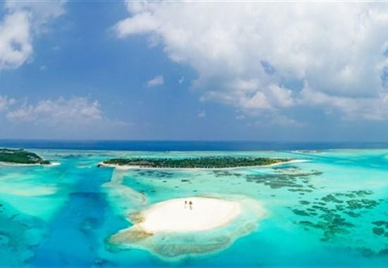 Innahura Maldives Resort -  -