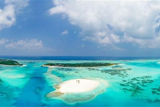 Marco Polo - Innahura Maldives Resort -