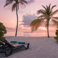 Innahura Maldives Resort - Sunrise/Sunset Beach Bungalow - ckmarcopolo.cz