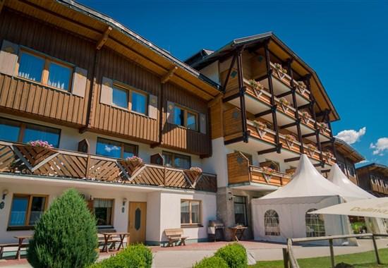 Ferienalm Schladming - Rakousko