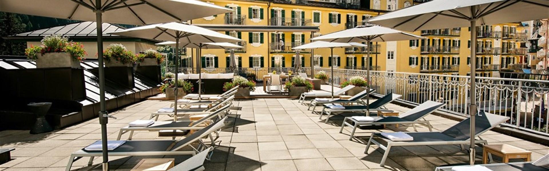 MONDI Hotel Bellevue Gastein S21 -