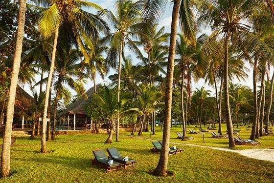 Marco Polo - Neptune Village Beach Resort & Spa -