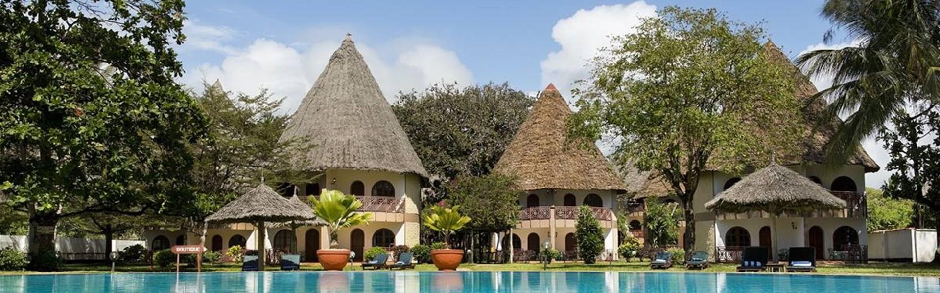Neptune Paradise Beach Resort & Spa -