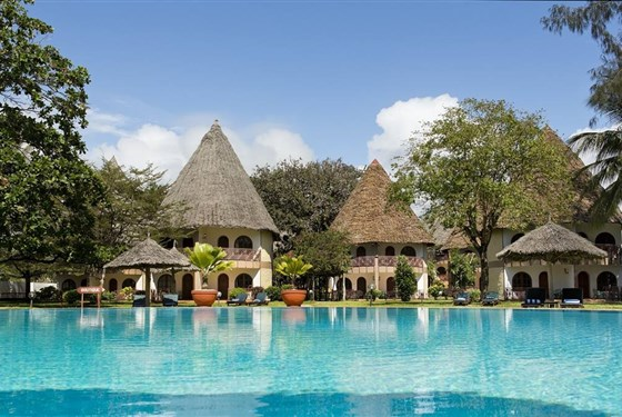 Marco Polo - Neptune Paradise Beach Resort & Spa -
