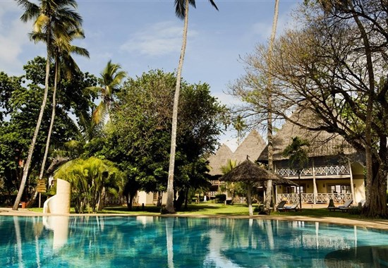 Neptune Palm Beach Boutique Resort & Spa - Diani Beach -