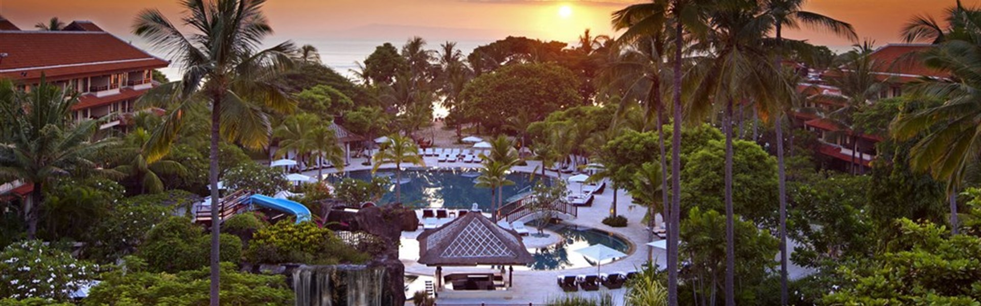 Marco Polo - Westin Resort Nusa Dua -