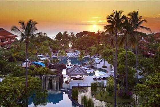 Marco Polo - Westin Resort Nusa Dua -