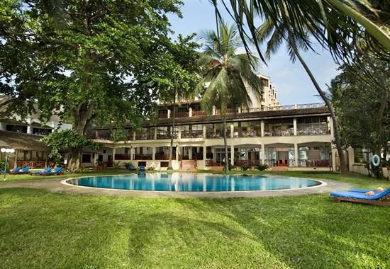 Neptune Beach Resort - Afrika