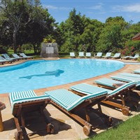 Leopard Beach Resort and Spa - ckmarcopolo.cz