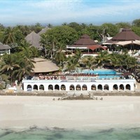 Leopard Beach Resort and Spa - Leopard Beach Resort and Spa - ckmarcopolo.cz